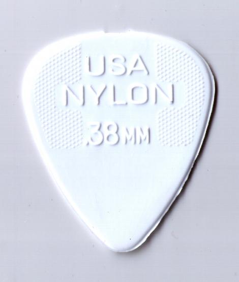 Dunlop 0,38 mm -