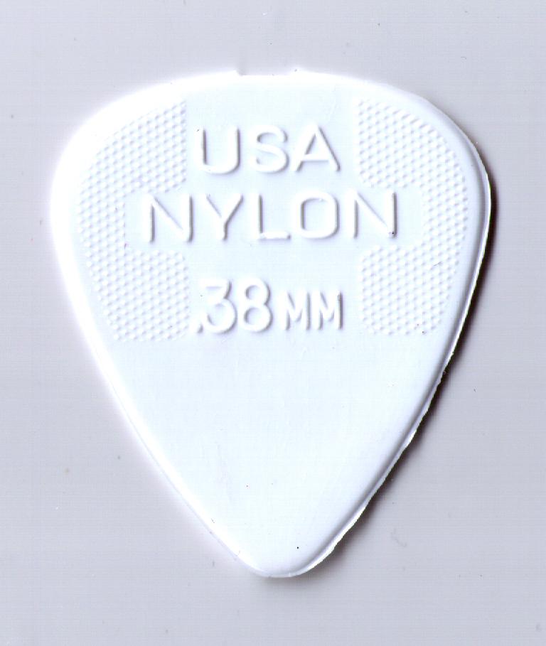 Dunlop 0,38 mm