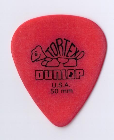 Dunlop 0,5 mm -