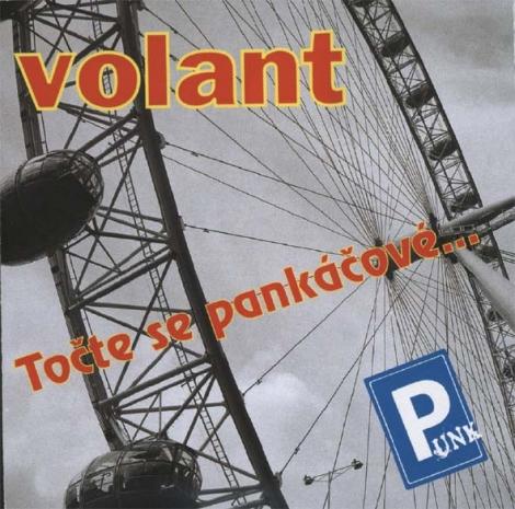 VOLANT - VOLANT