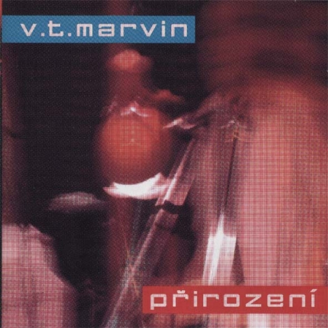 V.T. MARVIN - V.T. MARVIN
