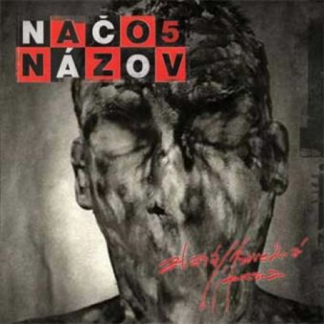 Načo Názov - Zlatá stredná cesta (CD)