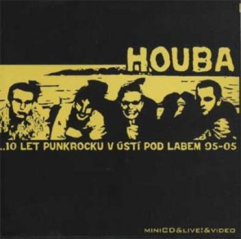 HOUBA - HOUBA