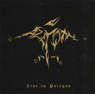 Azeroth - Live In Polygon (CD)