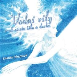 Vodní víly-CD - Zdenka Blechová