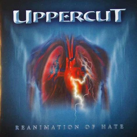 UPPERCUT - UPPERCUT