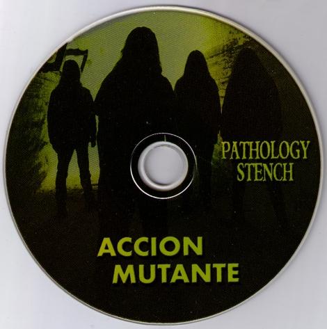 Pathology Stench - Pathology Stench