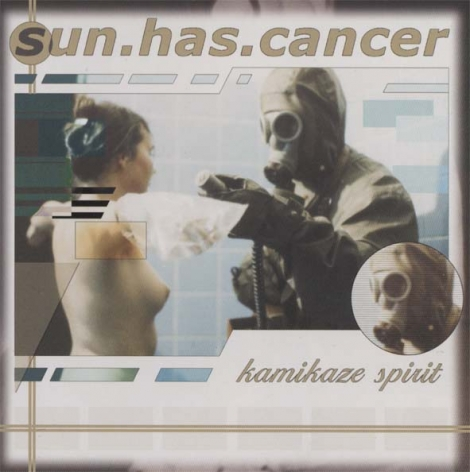 SUN. HAS. CANCER - kamikaze spirit