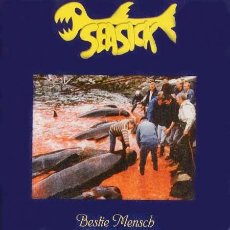 SEASICK - bestie mensch