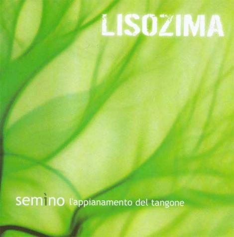 LISOZIMA - LISOZIMA