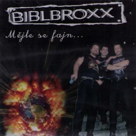 BIBLBROXX - BIBLBROXX