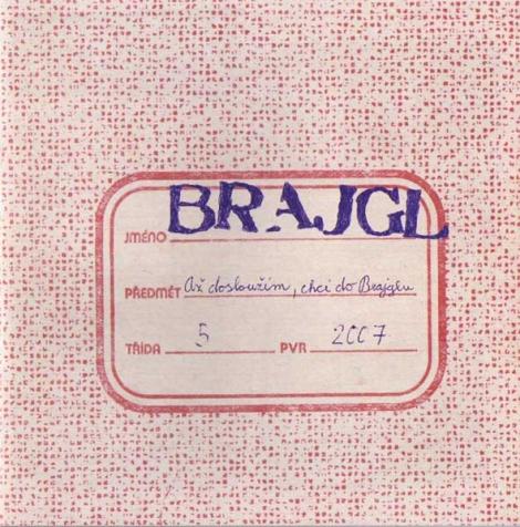 BRAJGL - BRAJGL