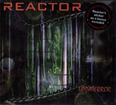 REACTOR - REACTOR