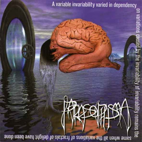 PARASOPHISMA - A Variable Invariability Varied In Dependency