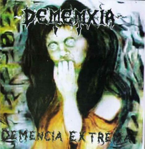 Dememxia - Dememxia
