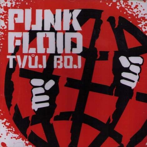 PUNK FLOID - Tvůj boj