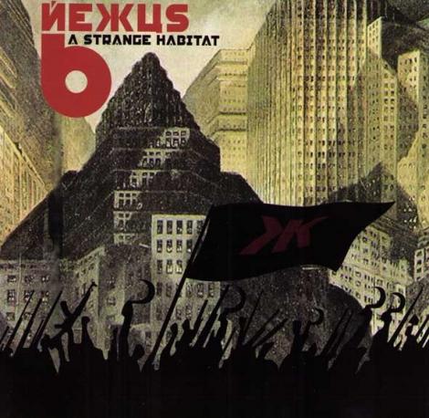 NEXUS 6 - NEXUS 6
