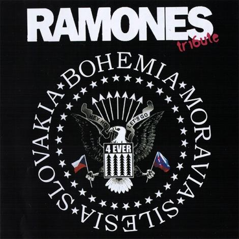 Ramones - tribute - Ramones - tribute (CD)