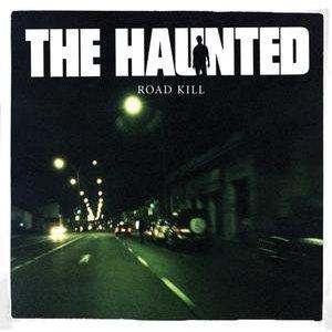 HAUNTED - road kill (live)