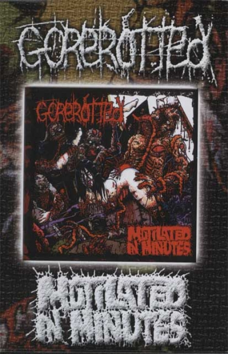 GOREROTTED - GOREROTTED
