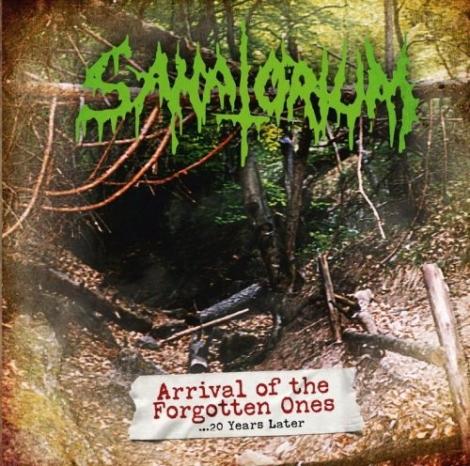 Sanatorium - Sanatorium