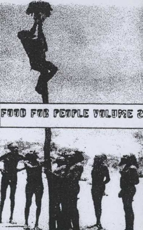 FOOD FOR PEOPLE vol. 2