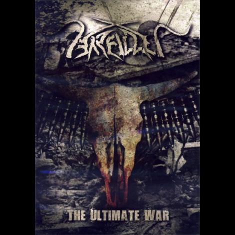 ARALLU - The Ultimate War