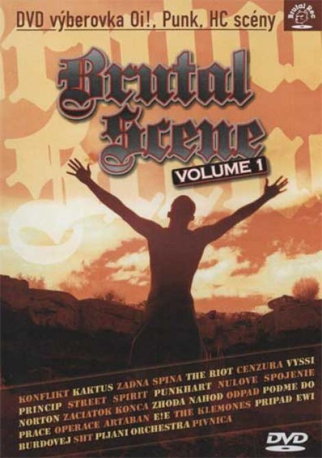 BRUTAL SCENE - Vol. 1