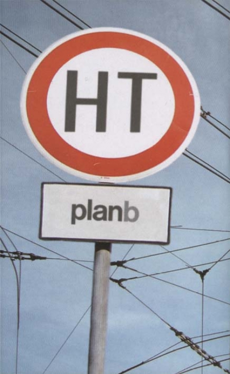 HT - Plan B