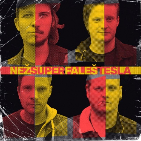 NEŽFALEŠ / SUPERTESLA - Split