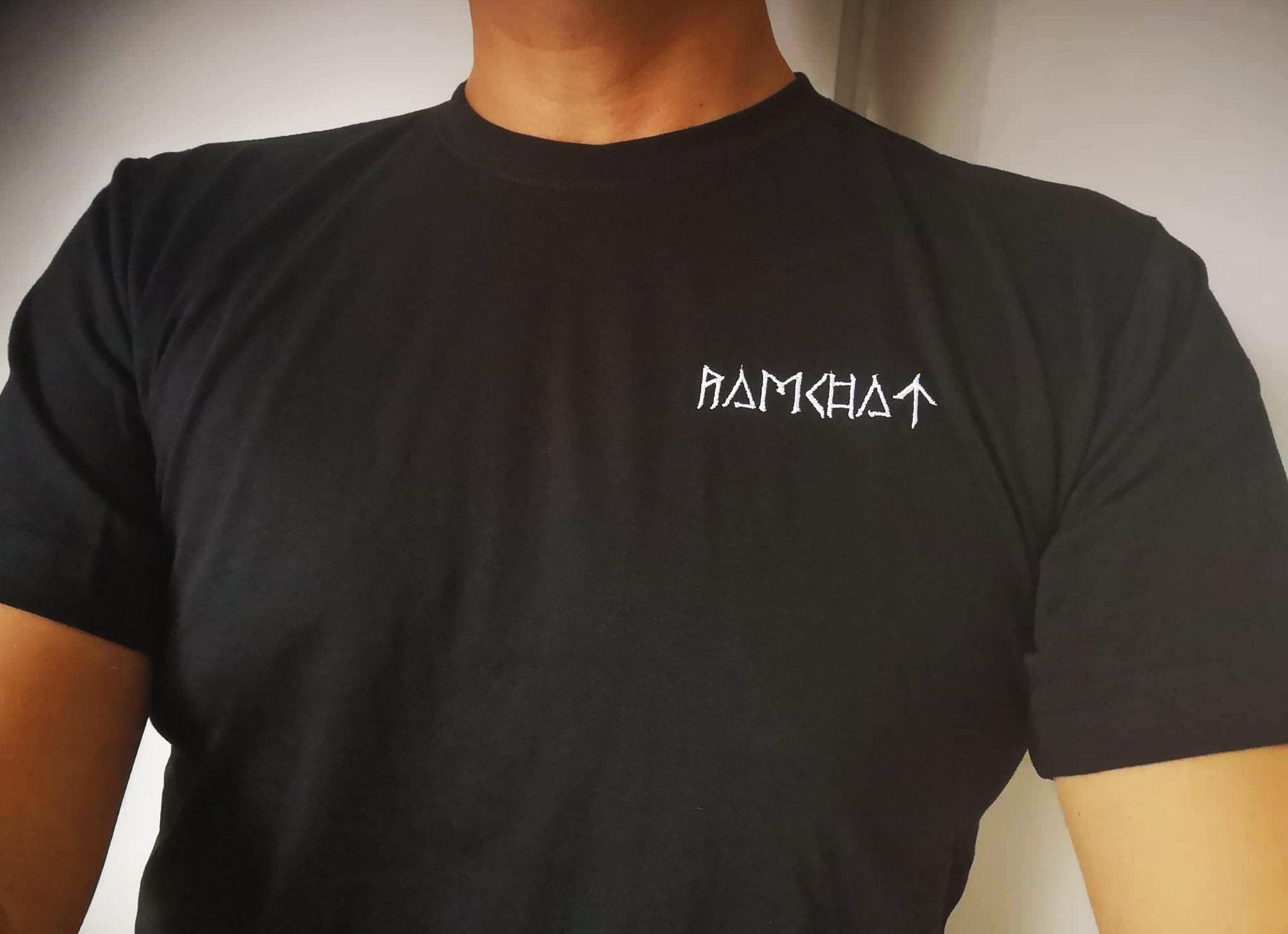 RAMCHAT 03 - Ramchat