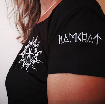 RAMCHAT 01 - Čierne