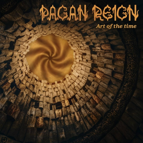 PAGAN REIGN - Art of the time