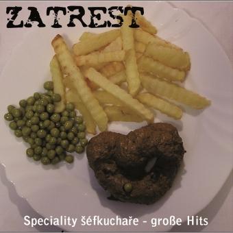 ZATREST - Speciality šéfkuchaře - grobe Hits