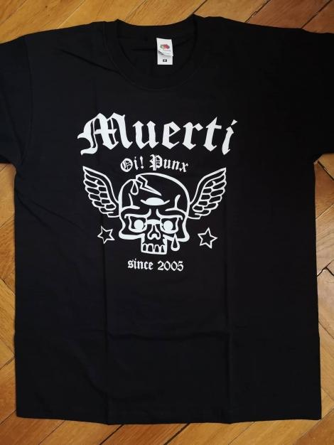 MUERTI - Oi / punk - since 2005