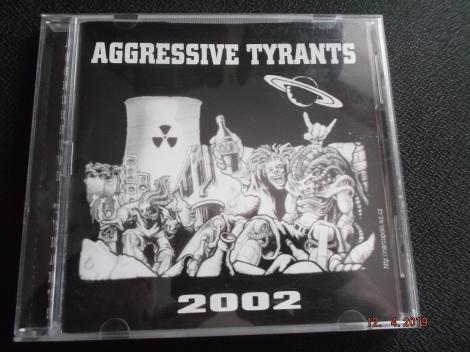 Aggressive Tyrants