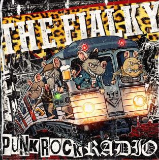 Fialky, The - PunkRock Radio