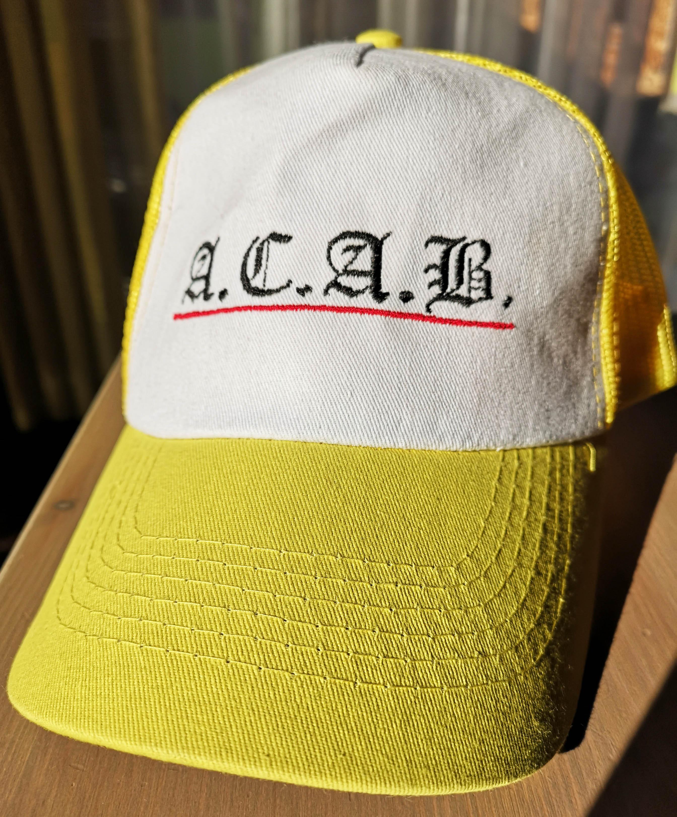 A.C.A.B. - A.C.A.B.