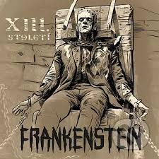 XIII. století - Frankenstein (LP)