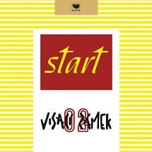 Visací zámek - 02 start (LP)
