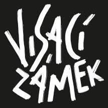 Visací zámek - Visací zámek (2 LP)