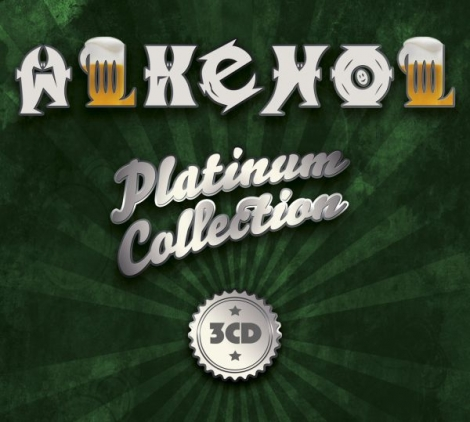 Alkehol - Platinum Collection (3 CD)