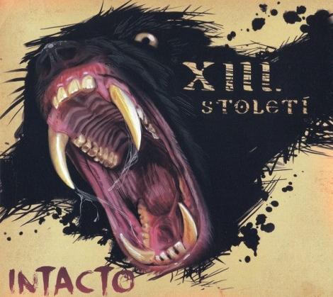XIII. století - Intacto (CD)