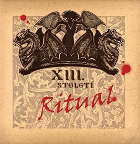 XIII. století - Ritual / Best of (2 CD)