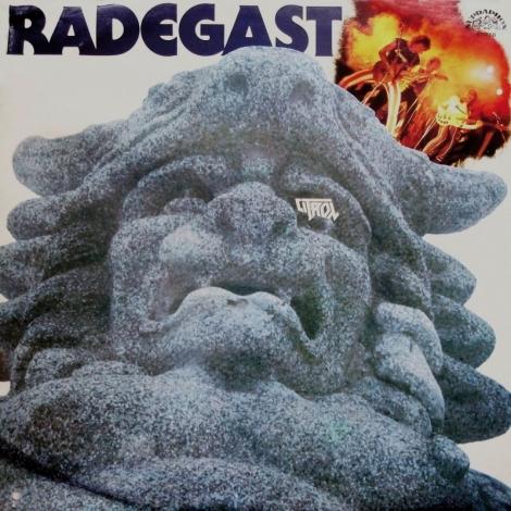 Citron - Radegast (CD)