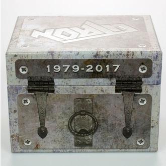 Citron - 1979-2017 (Box 12 CD a 2 DVD)