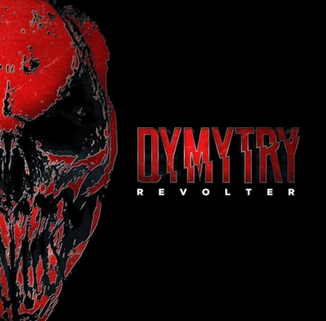 Dymytry - Revolter (CD)