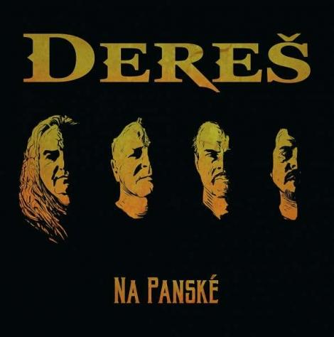 Dereš - Na panské (LP)