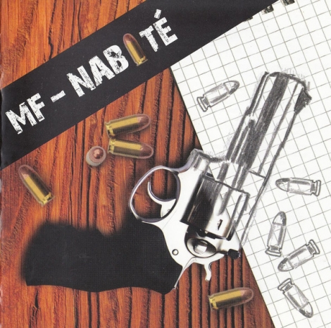 MF - Nabité (CD)