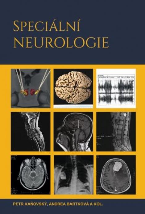 Speciální neurologie (2 svazky) -